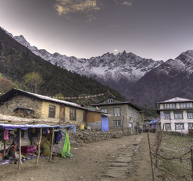 Everest Base Camp Trekking featured