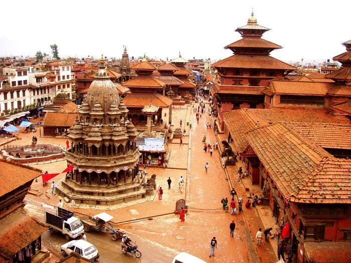 Kathmandu City Sightseeing (1)