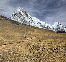 Everest Kalapatthar Trekking