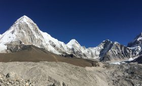tips for everest base camp trek