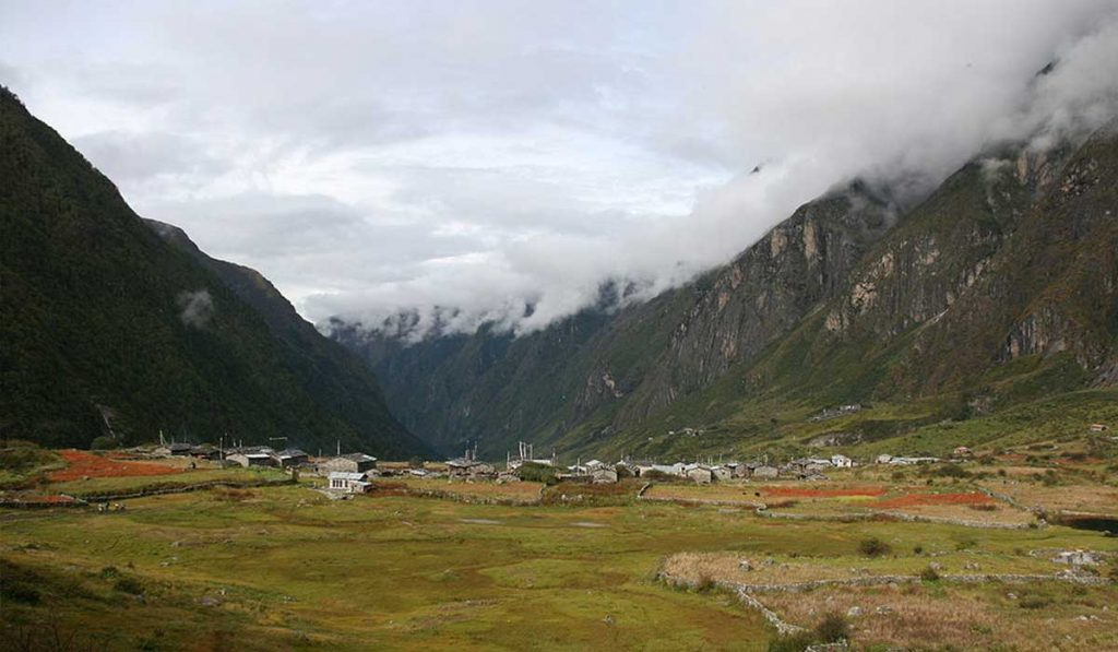 Langtang Valley Trek 5 best short treks in Nepal