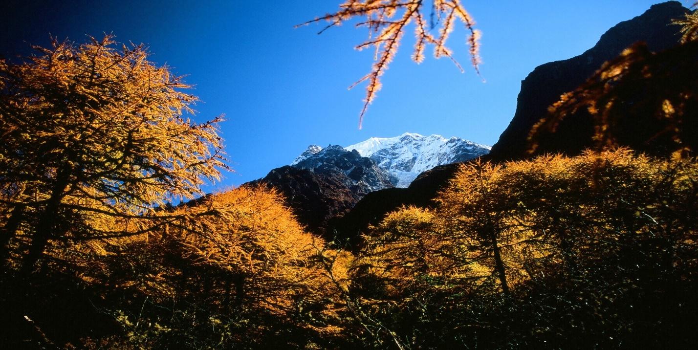 Trekking in Autumn Season: From Mid-September to Mid-December