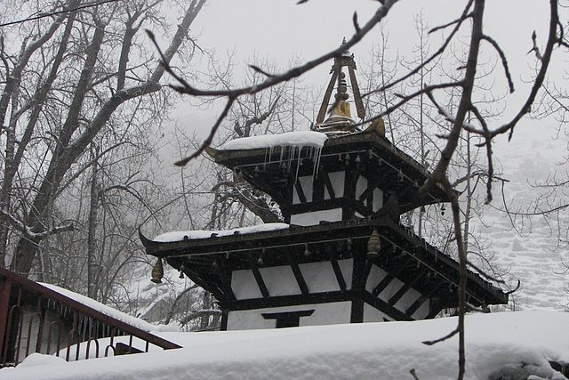Trekking in Winter Season: From Mid-December to Mid-February