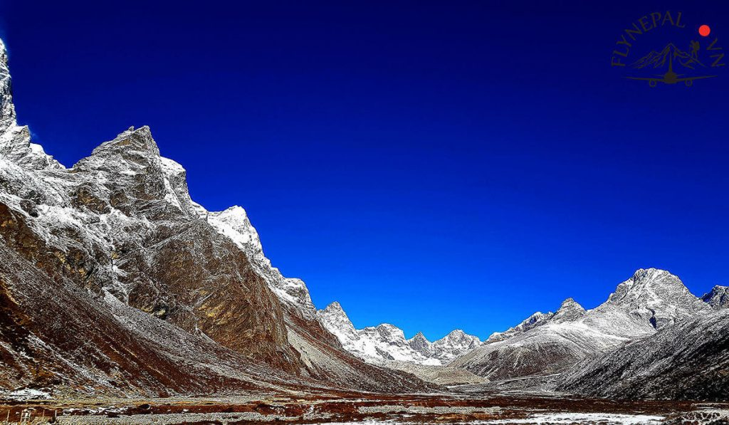 Tips for Everest Base Camp Luxury Trek