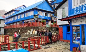 Nepal Tea House Trek