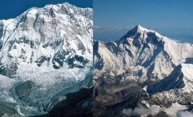 Annapurna vs Everest Base Camp Trek