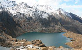 10 Day Trek in Nepal