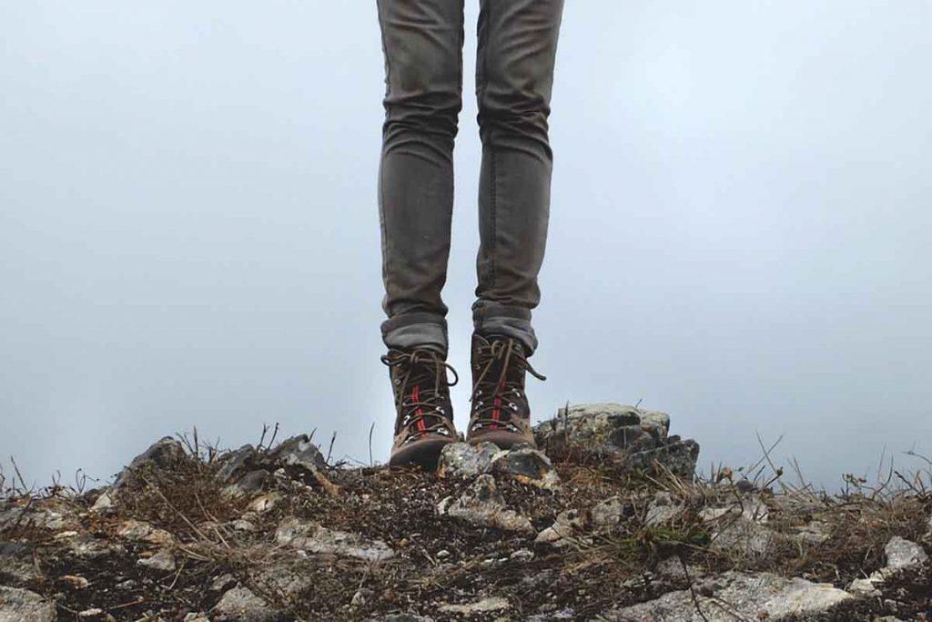 Trekking Boots What to Wear Trekking in Nepal