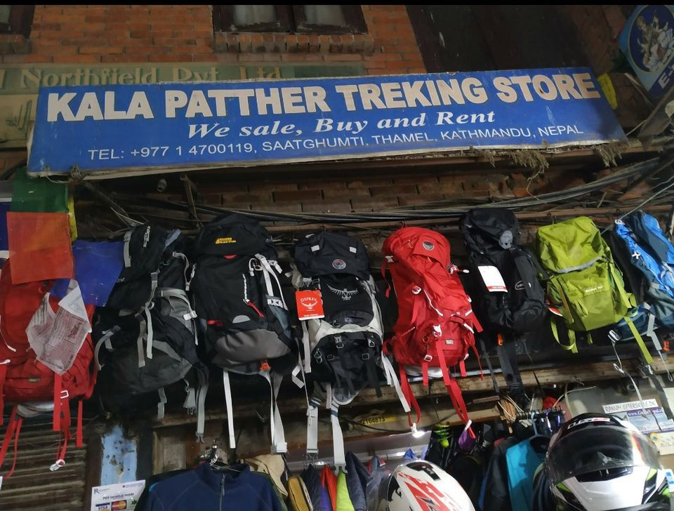 What to Wear Trekking in Nepal