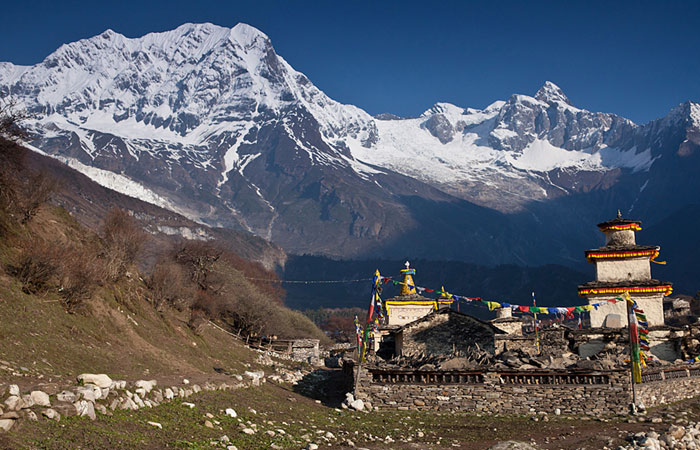 c778fdaa433729 Trekking in Nepal in September - Himalayas on Foot