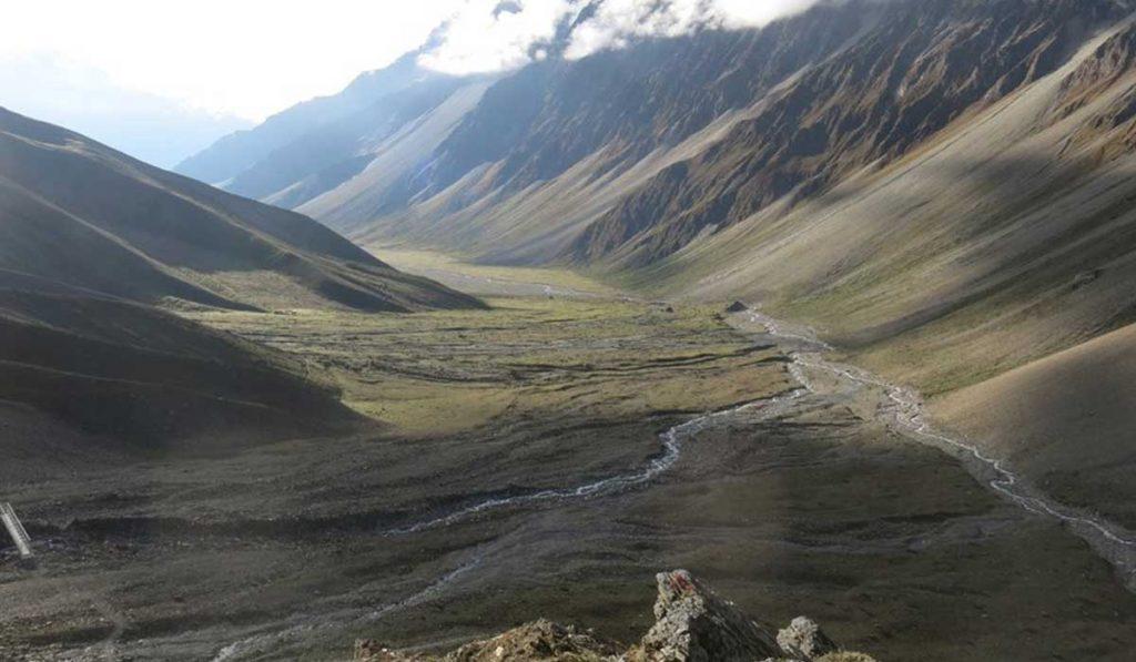 Nar-Phu Valley Trekking Nepal Weather November Trekking