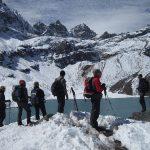 Gokyo Lake Chola Pass