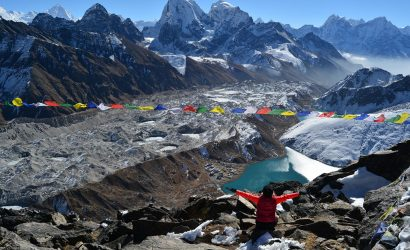 Gokyo Chola Everest Base Camp Luxury Trek