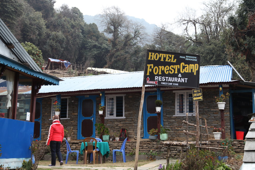 Tea House Nepal Trekking Prices