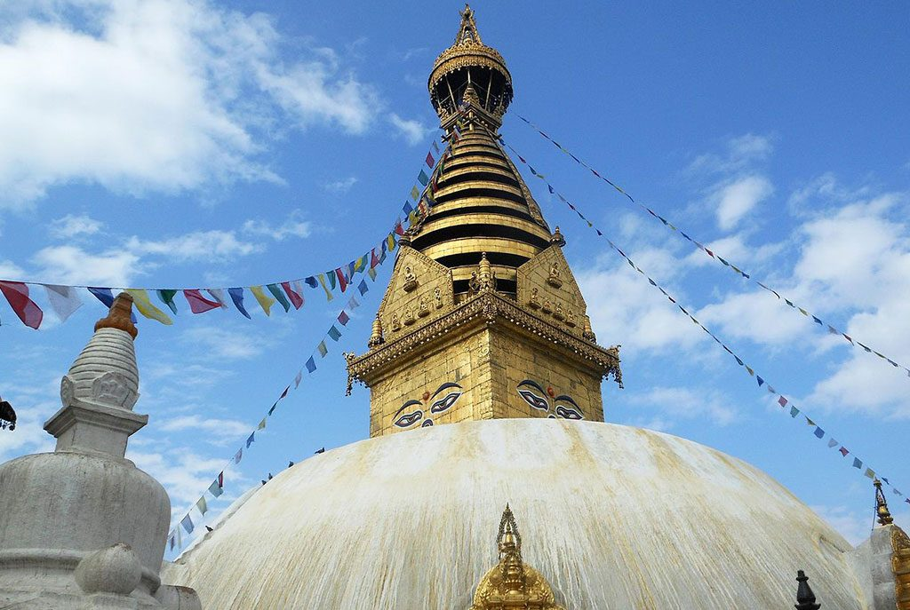 all nepal tour