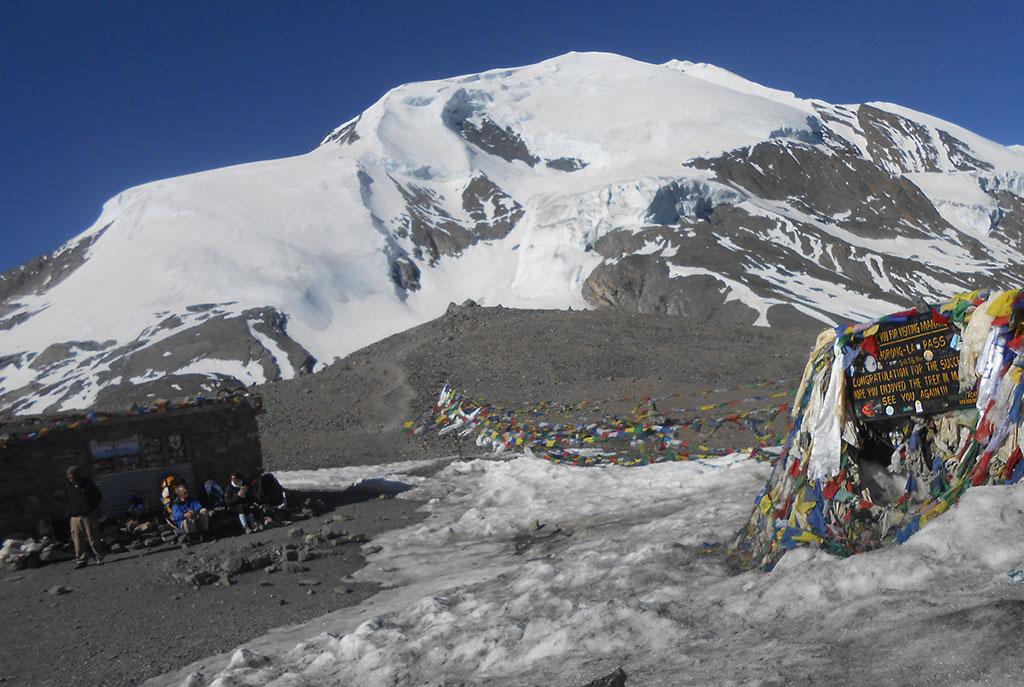 89b06373cda6 Annapurna Circuit Short Trek 8 Days Itinerary
