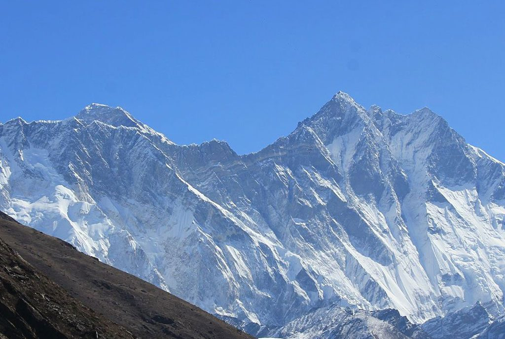everest kalpatthar trekking