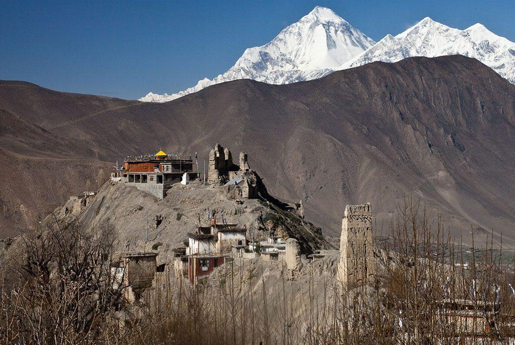 jomsom-muktinath-trekking5
