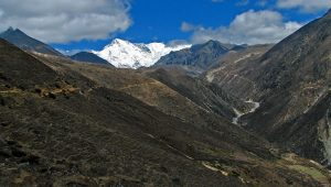 everest base camp trek in february