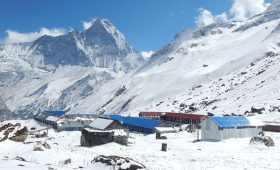 Best Time to Trek Annapurna Base Camp