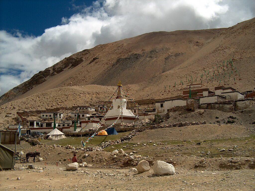 Tibet Tour 9 days