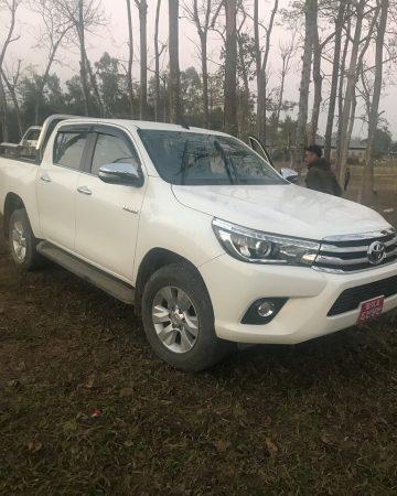 Car Rental In Nepal