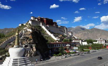 Tibet tour 7 nights 8 days