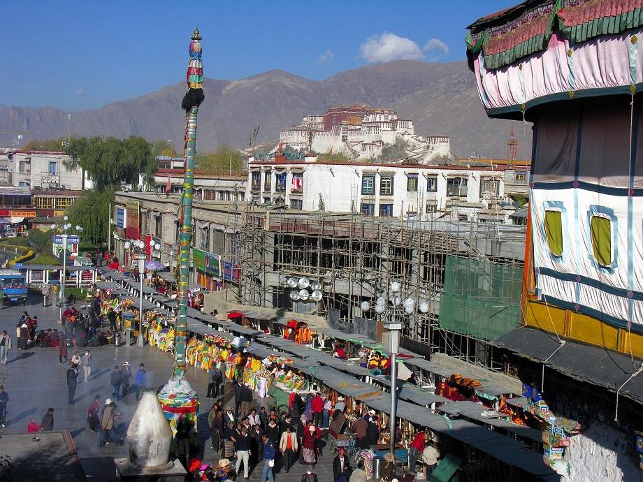 tibet tour 5 days 3