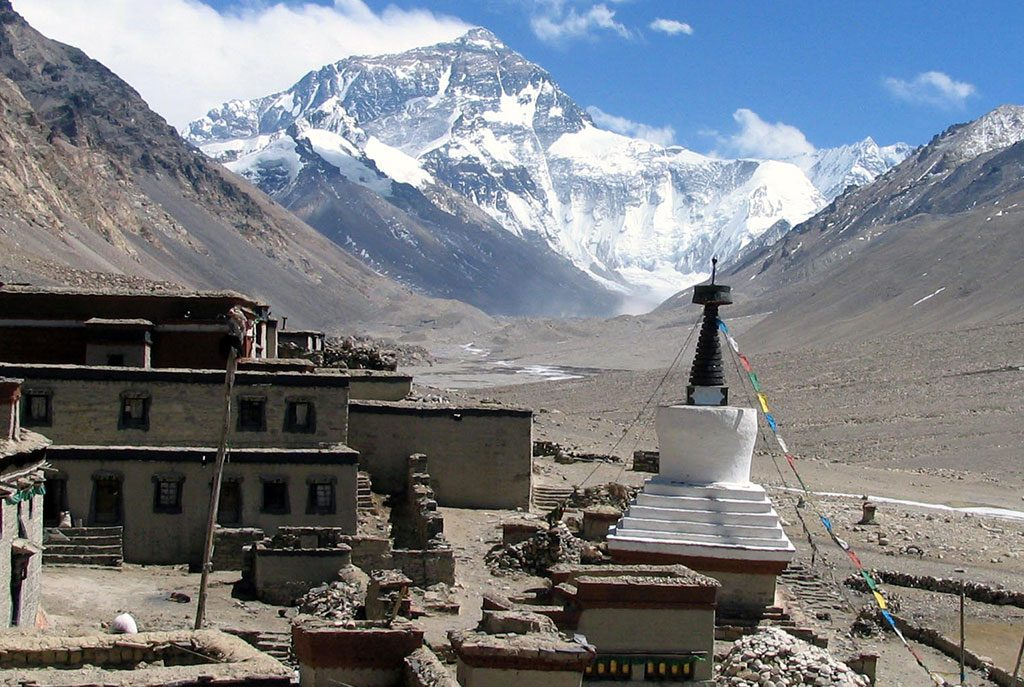 12 day Everest Base Camp Trek