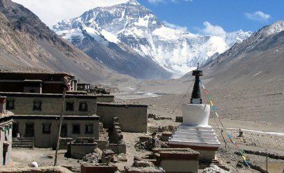 12 day Everest Base Camp Trek