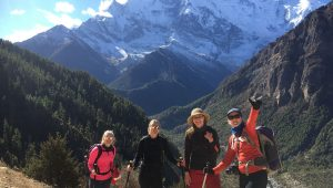 Ultimate guide to trekking in Nepal for female travelers