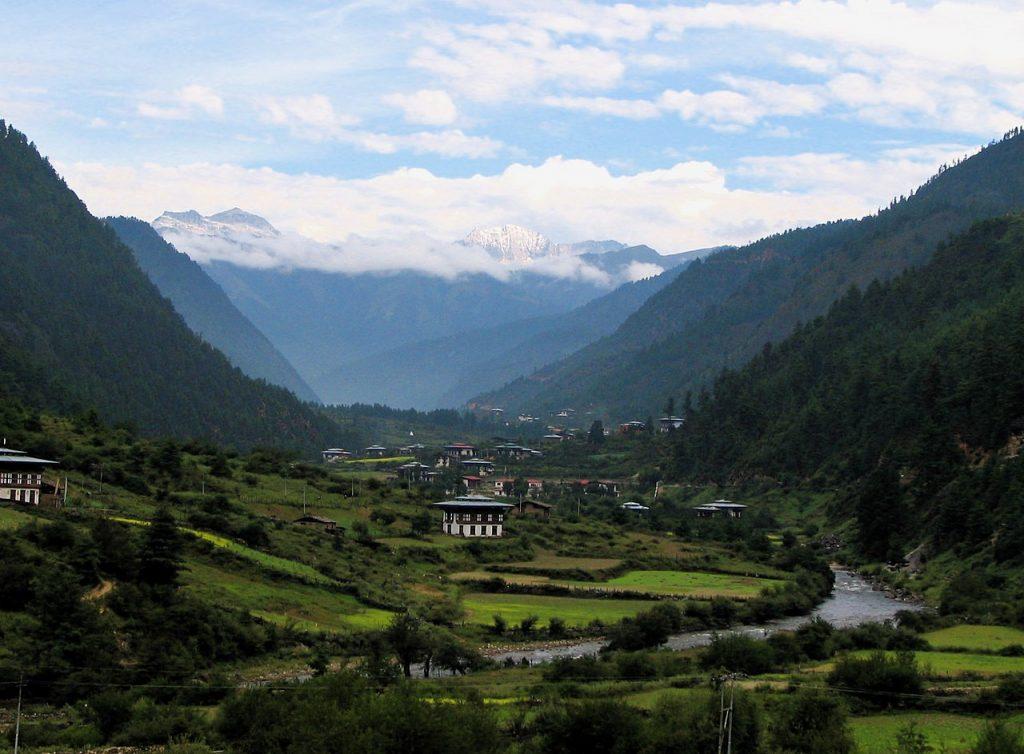 bhutan tour (2)