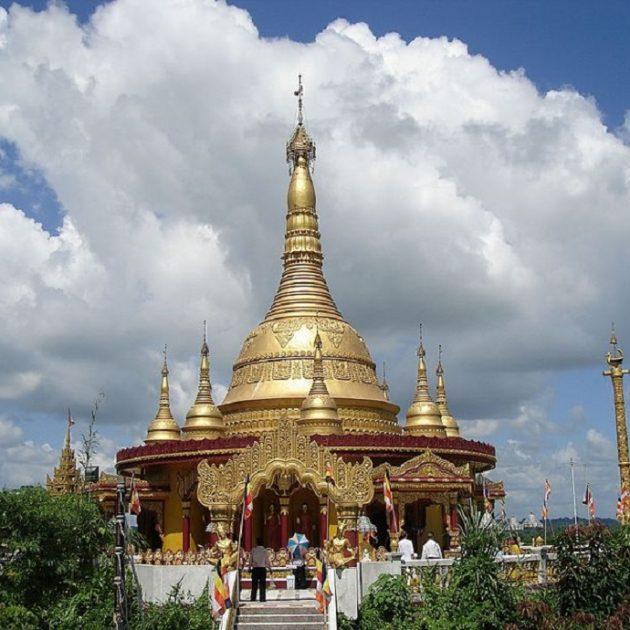 bhutan tour 7 nights 8 days