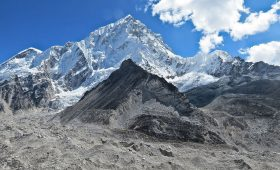 everest base camp trek in june best season to visit nepal
