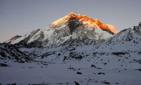 14 Days Everest Base Camp Trek Itinerary