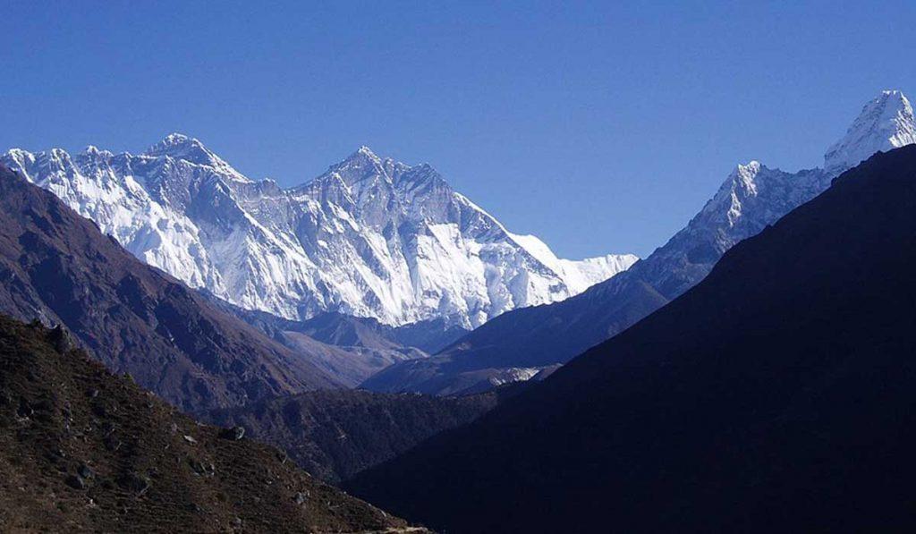 Namche Luxury Everest Base Camp Trek in November