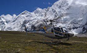 luxury trekking and tours in nepal