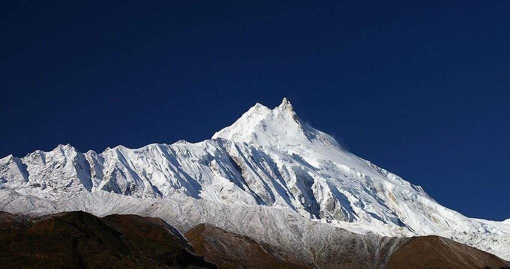 Manaslu Circuit via Tsum Valley Trek Cost