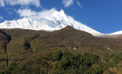 manaslu circuit and tsum valley trek