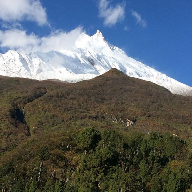 manaslu circuit and tsum valley treks