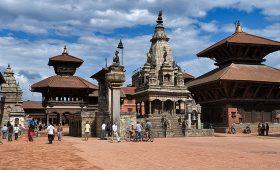 5 Days Nepal Tour