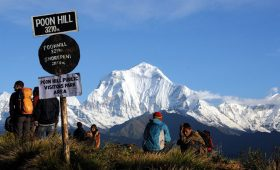 Poon Hill Trek 5 Days