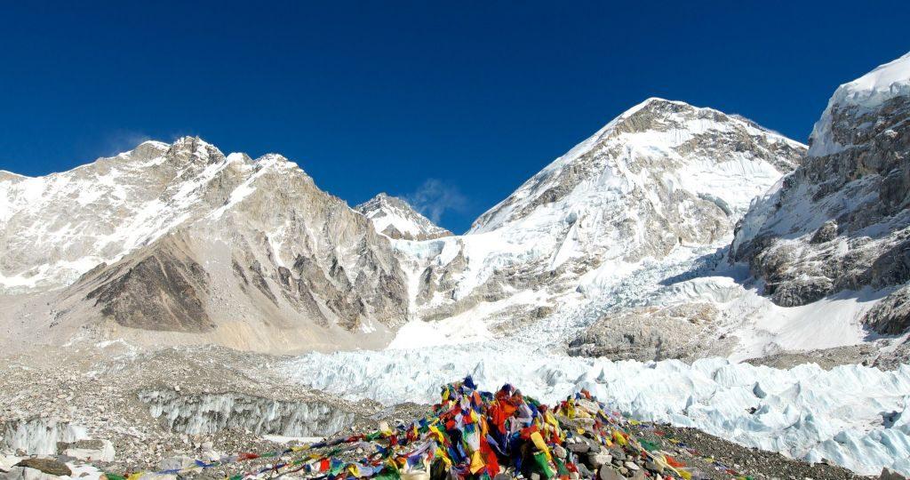 Everest Base Camp 16 Days Itinerary