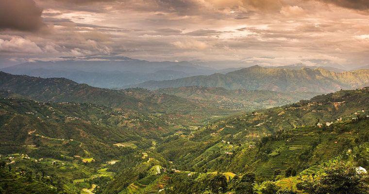 Chisapani-Nagarkot-Dhulikhel Trek 5 days treks in nepal