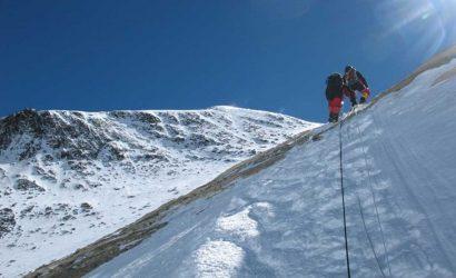 Rainbow Valley Everest