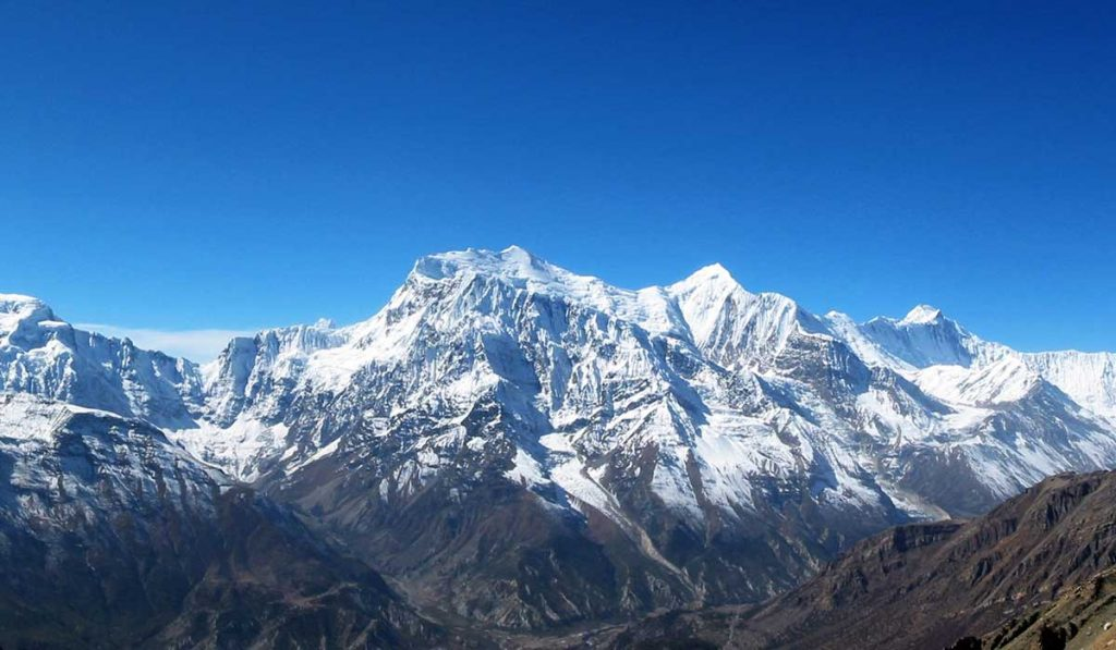 Annapurna Base Camp Trek in February