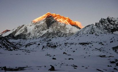 Everest Base Camp Trek 8 Days