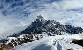 Best Time to trek Mardi Himal